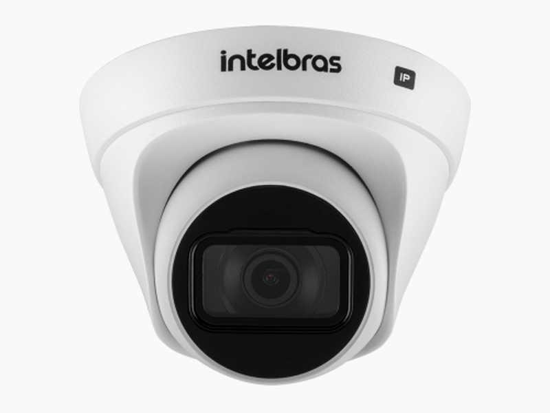 Com a VIP 3220 D, você otimiza espaço no HD e na rede, já que ela possui compressão de vídeo H.265 para visualizar as imagens em alta definição.