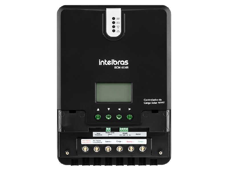 Protege, otimiza e prolonga a vida útil da bateria do seu gerador fotovoltaico Off Grid.