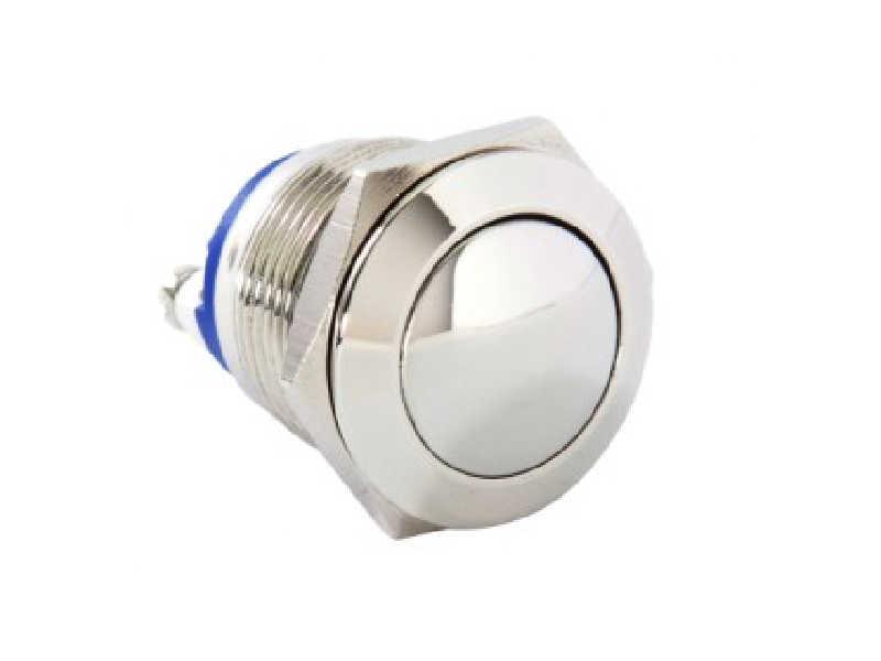 O Botão de saída inox é um produto complementar para sistemas de controles de acesso, auxiliando na liberação de portas. Juntamente com um controlador de acesso, uma fechadura-eletroímã e uma fonte de alimentação forma uma solução simples, acessível e seg