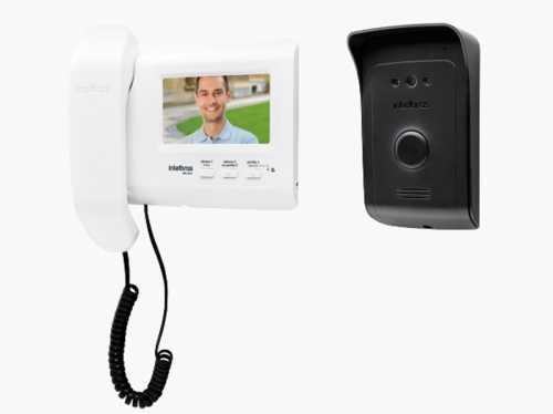 Videoporteiro - IVR 1010
