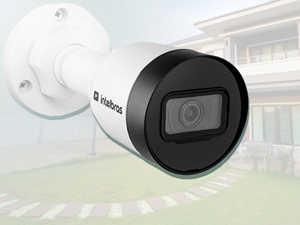 CFTV - Câmeras e Gravadores Digitais
